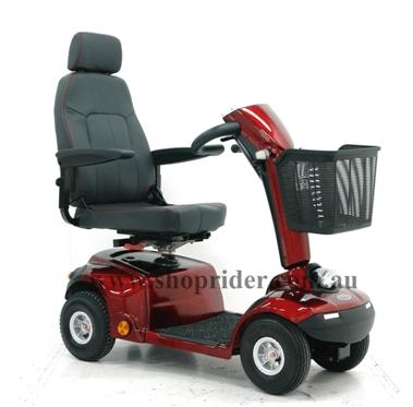 4-wheeler - Shoprider Australia