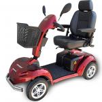 Mobility Rocky 8 Shoprider